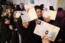 جزئیات نتایج دوازدهمین دوره انتخابات ریاست جمهوری در شهر تهران