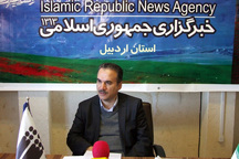 20 پروژه بهداشتی و درمانی استان اردبیل بهره برداری شد