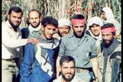 زندگینامه  برگ هایی از دفتر زندگی شهید دقایقی، فرمانده سپاه بدر