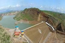 ذخیره سدهای استان اردبیل 20 درصد کاهش یافت