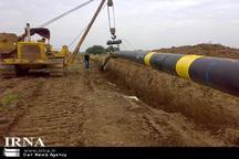 95 درصد از تست خط انتقال گاز زاهدان با موفقیت انجام شده است