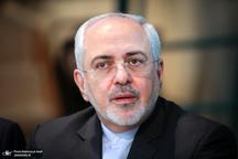 ظریف در کویت معاهده «عدم تعرض» به همسایگان را بررسی خواهد کرد