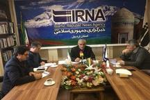 217 پروژه عمران روستایی اردبیل در دهه فجر افتتاح می شود