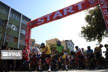 تغییر مسیرهای تور دوچرخهسواری آذربایجان با ابلاغ فدراسیون جهانی بود
