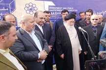 ساخت بزرگترین مجموعه مسکونی شرق کشور در مشهد آغاز شد