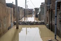 خسارت سیل در شهرستان دالاهو 142 میلیارد تومان برآورد شد