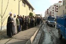 57 فقره جهیزیه به زوج های جوان مشگین شهری اهدا شد