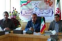 مشارکت 80.4 درصدی در انتخابات رکورد جدیدی به نام مردم سمنان رقم زد