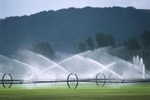 تجهیز 10 هزار و 554 هکتار از اراضی کشاورزی استان مرکزی به سامانه آبیاری نوین