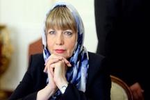 معاون موگرینی: به زودی ۱۰۰ شرکت وارد مذاکرات کاری با طرف ایرانی میشوند