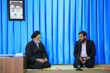 پیگیری مطالبات مردمی محور اصلی قرارگاه شهید احمدی روشن است