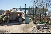زلزله چهار هزار میلیارد ریال به بخش آب خسارت وارد کرد