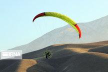 سازمان هواپیمایی کشور در فعالیت رشتههای ورزش هوایی دخالت میکند