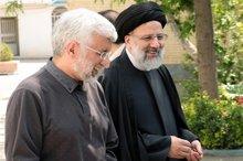 دیدار رئیسی با جلیلی/ پسلرزههای یک دیدار مهم انتخاباتی برای آقای شهردار