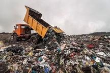 ساماندهی پسماند در ایستگاه زباله سراوان رشت مقوله ای ملی است