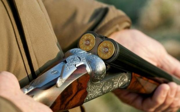 شکارتفنگداران مجوزدار در مازندران سه برابر بی مجوزها است