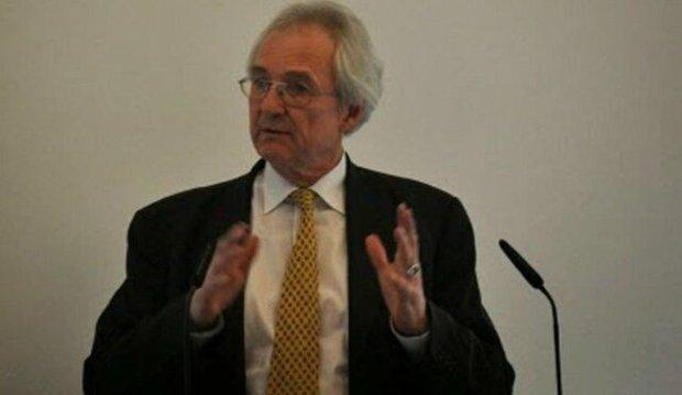 رئیس کانال پرداخت مالی اروپا و ایران کیست؟