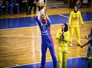 قهرمان سوپر لیگ بسکتبال بانوان مشخص شد