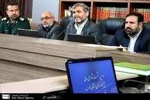 رئیس دادگستری فارس:نبود عزم جدی،حلقه مفقوده مبارزه با  فساد است