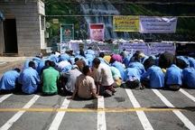 78 نفر از عوامل مرتبط با مواد مخدر در مهاباد دستگیر شدند