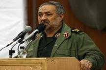مدیرکل بنیاد نشر ارزش های دفاع مقدس آذربایجان شرقی:دشمن درصدد ضربه زدن به گفتمان انقلابی است
