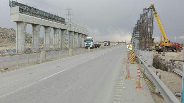 طرح جامع کاهش تصادف در 5 نقطه جادهای منتهی به ارومیه اجرا میشود