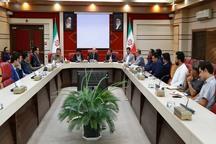 استاندار قزوین: ظرفیت سرمایه گذاری در آوج باید فعال شود