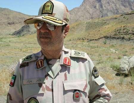 دستگیری 2 قاچاقچی مواد مخدر در تایباد