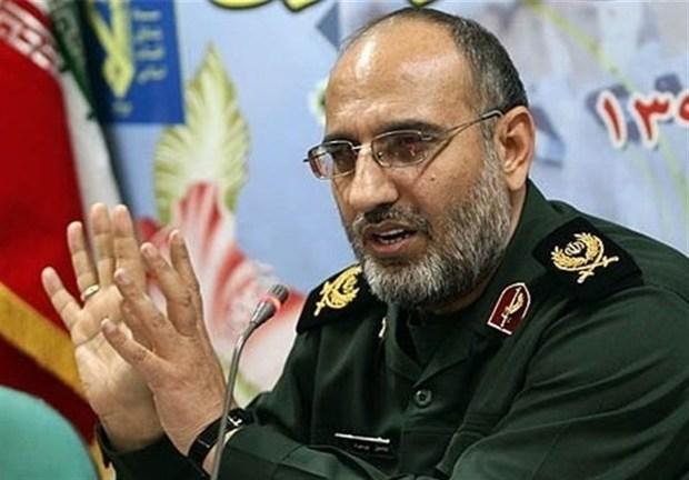 50 گردان سایبری در فضای مجازی کرمان تشکیل شده است