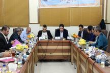 تصویب مرکز جذب سرمایه گذاری در شورای شهر ساری