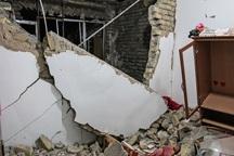 دولت تسهیلات بازسازی واحدهای آسیب دیده از حوادث را افزایش داد