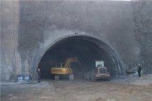 حفاری تونل کبیرکوه هفته دولت سال آینده به اتمام می رسد