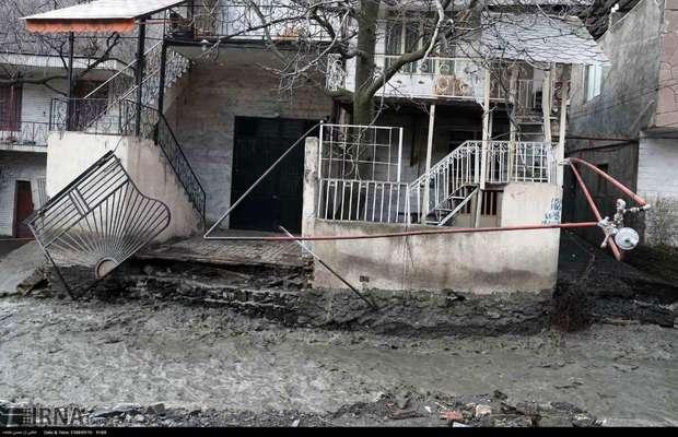 بارندگی در 22 شهرستان خراسان رضوی و مدیریت بحران