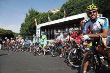 18 تیم خارجی در تور دوچرخه سواری آذربایجان شرکت می کنند