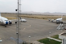 فرودگاه برای کاشانی ها سالانه 36 میلیارد ریال هزینه دارد