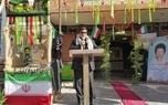 135 هزار دانش آموز تربت حیدریه سال تحصیلی جدید را آغاز کردند