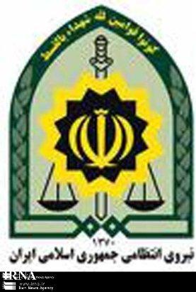 یک مامور انتظامی در ایرانشهر به شهادت رسید