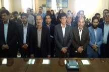 کارگروه توسعه جیرفت با حضور نامزدهای شورای شهر تشکیل می شود