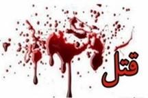 قتل زن جوان در قلعه گنج کرمان