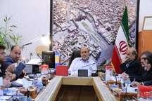تاکید معاون استاندار برلزوم توجه به ترافیک خیابانهای امام(ره)، قیام و کاشانی در نوروز