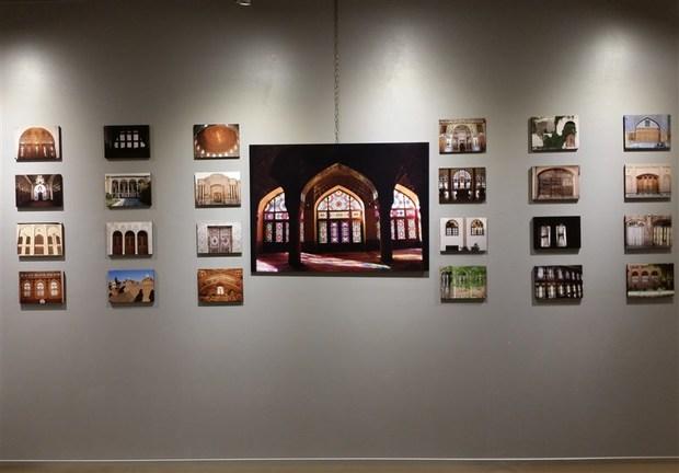 رنگ هفته میراث فرهنگی بر برنامه های هنری مازندران