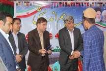 دولت از تولیدات صنایع دستی عشایرحمایت می کند
