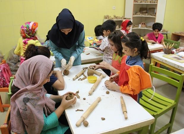 کانون پرورش فکری مازندران 65 کارگاه آموزشی برگزار می کند