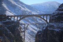 راهآهن قدیمی ایران برای ثبت جهانی معرفی میشود