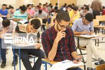 ۷۰۰ مشاور رسمی انتخاب رشته در سراسر مازندران مستقر شدند