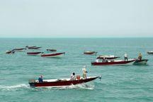 اجرای طرح دریابست در صیدگاه بحرکان آغاز شد