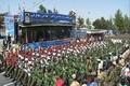 آئین رژه نیروهای مسلح در کرمان برگزار شد