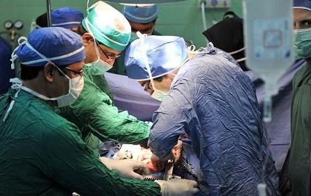 اعضای بدن جوان فسایی به بیماران نیازمند اهدا شد