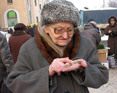 شمار فقیران روسیه 2 میلیون نفر بیشتر شد