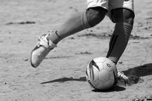 فوتبال محلات همدان صحنه میدان جنگ شد